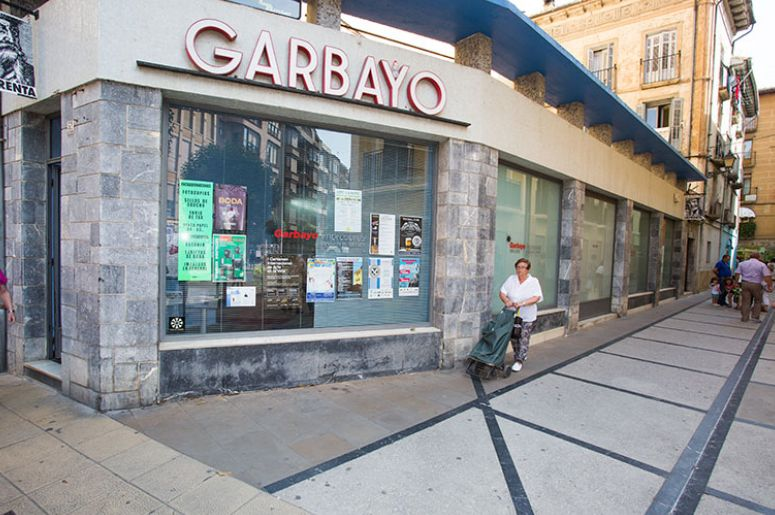 IMPRENTA GARBAYO